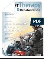 CyberTherapy & Rehabilitation, Issue 4 (2), Summer 2011.