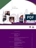MBA 2010 Brochure