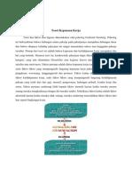 Teori Dua Faktor (Kepuasan & Ketidakpuasan Kerja)