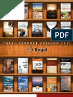 Gospel Light Complete Catalog 2011
