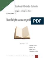 trabalhodeontologiaenormasprofissionais-091212121429-phpapp02