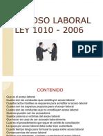 Acoso Laboral 1010