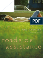 Roadside Assistance by Amy Clipston, Excerpt