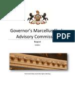 Corbett Marcellus Shale report