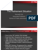 Retirement Presentation