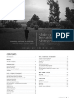 Making the Transformational Moment Sample PDF
