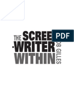 The Screenwriter Within Sample PDF