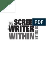 The Screenwriter Within Sample PDF