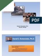 David S. Rotenstein