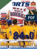 The Iowa Sports Connection Magazine Volume 13 Issue 5