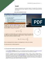 MODULO DE FISICA I - DINÁMICA - parte 3 - dinamica circular