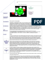 Chemical Properties and Mechanism of Action for Tylenol