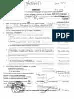 Probate Inventory 0001