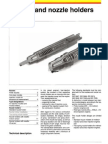 Conventional Injectors