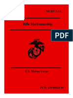MC Rifle Marksmanship