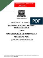 Inscripcion en La Bmv