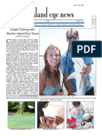 Island Eye News - July 22, 2011