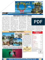 December 2007 Coconut Point Press
