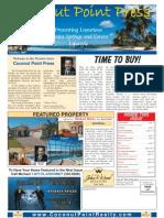 October 2007 Coconut Point Press