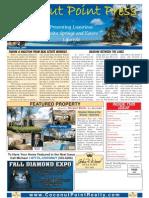 November 2007 Coconut Point Press