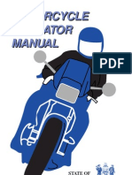Delaware Motorcycle Updated
