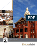 Oregon State Hospital Excellence Report