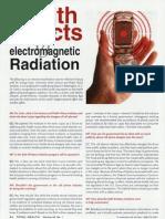 Mobile Phone Radiation 3