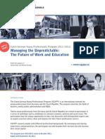 CGYPP Application Flyer 2011-12
