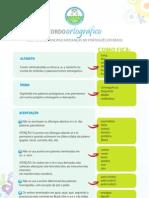 Guia Online Reforma Ortográfica