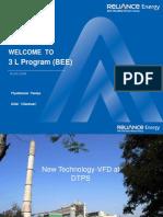 VFD - DTPS