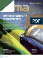 Revista Tema - Design de Interface Social
