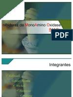 Inibidores Da Monoamino Oxidase