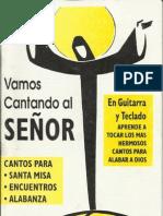 VAMOS CANTANDO AL SEÑOR1