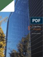Brochure Gruppo Rossi Parete Ventilata