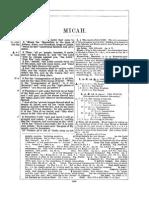 29 Micah 1253-1260