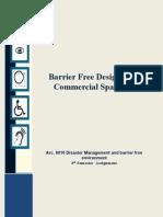 Barrier Free Assignment