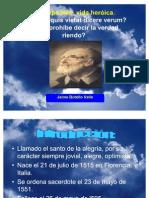 San Felipe Neri. Jaime Botello Valle