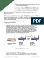 Como Conectar 2 Router Linksys