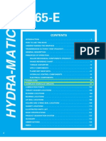 4T40E Repair Manual | Automatic Transmission | Manual