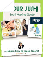 Your Sushi 1