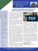 Boletín Informativo Nº 12