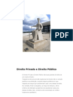 direito privado(francine)