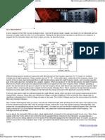 PAiA - How Vocoder Works