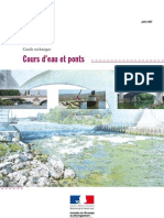 cours d'eau et pont