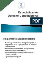 Presentacion Monografia Derecho Constitucional