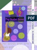 PopMedia Stairway Intro