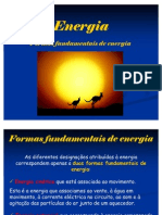 Energia - Transfer en CIA de Energia