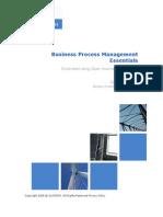 BPM Essentials With Open Source