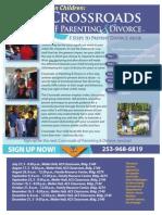 Impact on Children(Divorce Workshop)
