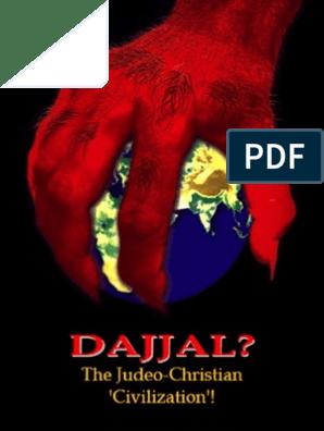 Dajjal the Judeo Christian Civilization | Jesus In Islam
